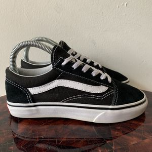 Vans Old Skool Low Top Slate Sneakers for Sale in Philadelphia, PA