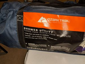 Tent shower for Sale in El Paso, TX