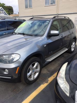 BMW X5 3.0 I v6 7 seats for Sale in Boston, MA
