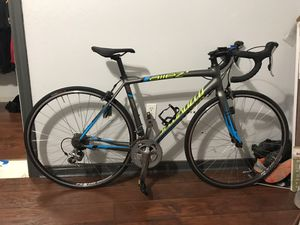 Allez Elite SW16 Bike for Sale in Houston, TX