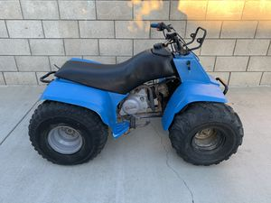 Yamaha Badger 80cc for Sale in Bell Gardens, CA