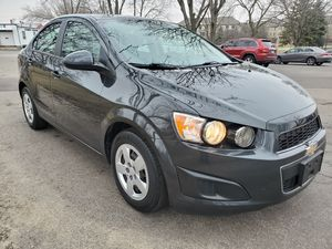 2014 Chevy Cruze 1 Owner only 78k!! for Sale in South Elgin, IL