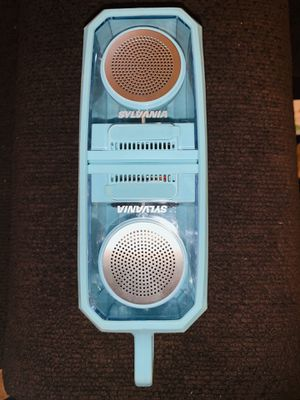 Dual Blue Tooth Speaker for Sale in Buna, TX