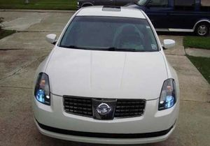 2005 Nissan Maxima for Sale in Charlotte, NC