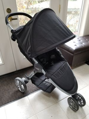 Britax B-Agile Stroller for Sale in Lake Forest Park, WA