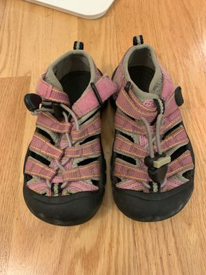 Outdoor kids size 10 for Sale in Fairfax, VA