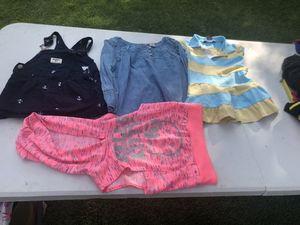 Mixed baby clothes 3t 12 to 16 months for Sale in Oxon Hill, MD