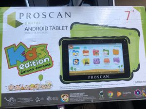ProScan Kids Edition for Sale in Cleveland, OH