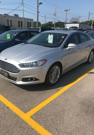 2015 Ford Fusion for Sale in Wauwatosa, WI