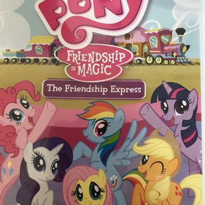 My Little Pony Friendship Is Magic DVD season 1 for Sale in Fairfax, VA
