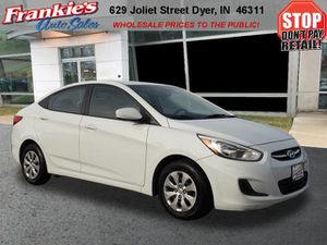 2017 Hyundai Accent for Sale in Dyer, IN