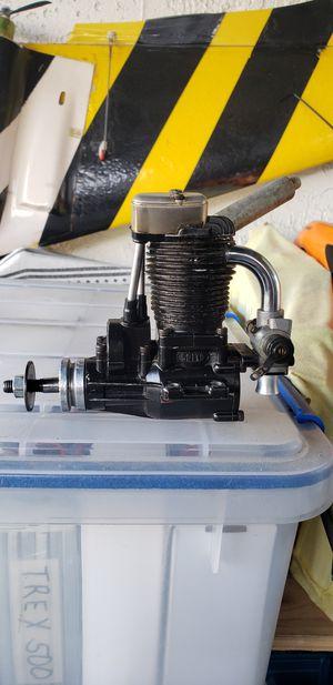 SAITO 4FS GOLD NIGHT NITRO ENGINE for Sale