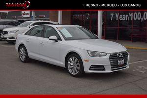 2017 Audi A4 for Sale in Los Banos, CA