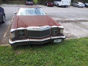1978 LTD 2 for Sale in Pompano Beach, FL