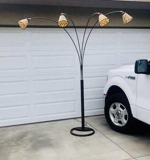 Nova arc floor lamp for Sale in Lake Forest, CA