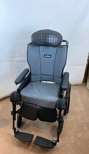 Juditta B60 tilt-in-space wheelchair for Sale in Gaithersburg, MD