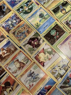Pokémon Cards for Sale in Weston, FL
