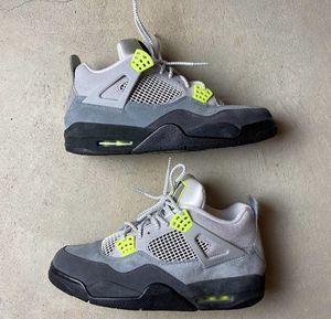 Nike air jordan 4 retro se 'neon 95' for Sale in Sugar Hill, GA