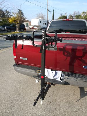 Hollywood 3 bike carrier for Sale in Beaumont, CA