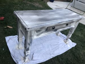 Table or desk for Sale in San Marcos, CA