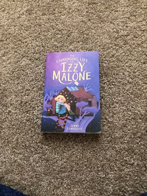 Book: The charming life of Izzy Malone for Sale in St. Petersburg, FL