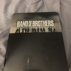 Band Of Brothers - Blu -ray Series for Sale in Alexandria, VA