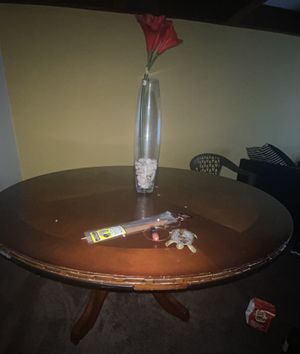 Dining Room Table/ Poker Table for Sale in Columbus, OH