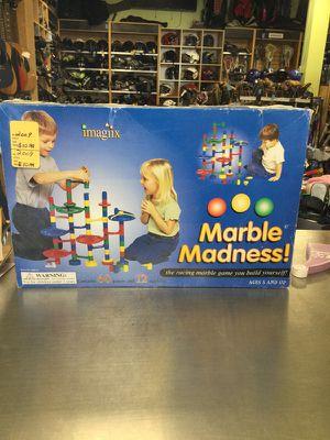 Marble kids game for Sale in Matawan, NJ