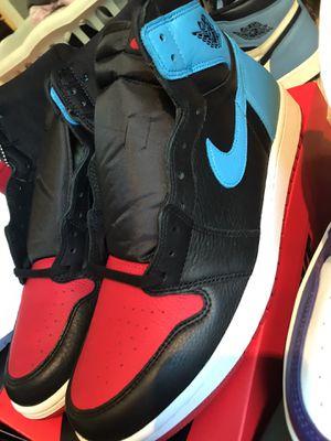 Jordan 1 Unc to chi size 12 for Sale in Bridgeton, MO