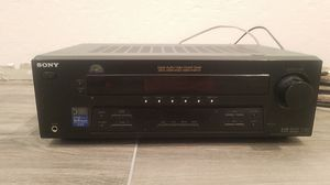 Sony Receiver for Sale in Chandler, AZ