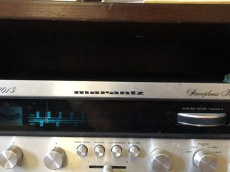 Marantz receiver for Sale in Natrona Heights,  PA