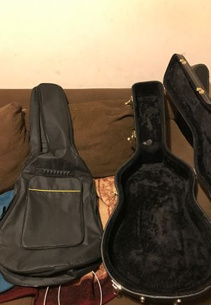 Guitar case end bag for Sale in Chicago, IL