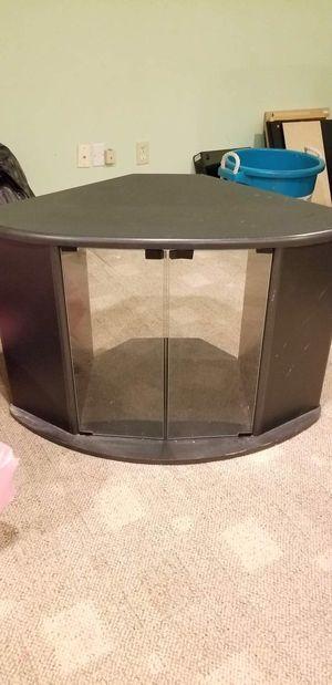 Corner tv stand for Sale in Derwood, MD