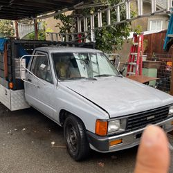 1985 Toyota Pick up for Sale in Atherton,  CA