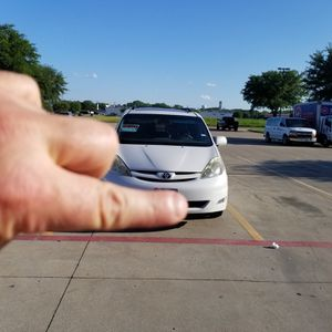 2006 Toyota Sienna for Sale in Seagoville, TX