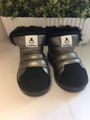 Kid Snow Boot Waterproof Boy for Sale in Delray Beach, FL