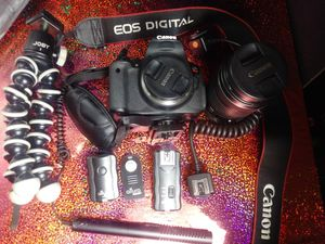 Canon t5i for Sale in Greenbelt, MD