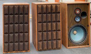 Vintage Marantz Imperial 7 1978 Speaker Set!! for Sale in Auburn, WA