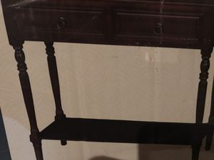 Anderson, console Table for Sale in Lawrenceville, GA