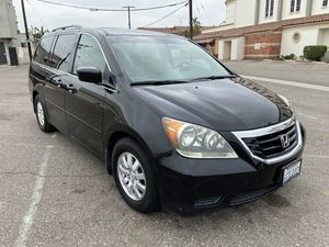 2009 Honda Odyssey for Sale in East Los Angeles, CA
