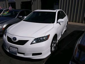 2009 Toyota Camry for Sale in Clovis, CA