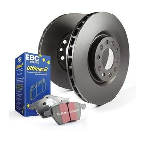 Rear Brake Pads And 2 Rear Rotors Audi A4 A5 Q5 for Sale in South Elgin, IL