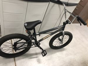 Brand new mongoose bmx bike for Sale in Henderson, NV