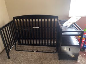3 in 1 Baby Bed for Sale in Columbus, OH