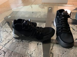 CAT black crail mid work boots Size : 11 men Never worn/used for Sale in Orlando, FL