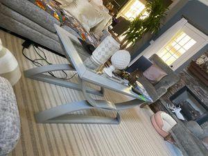 Coffee table farmhouse gray for Sale in Murfreesboro, TN