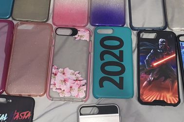 iPhone7/8 Plus Phone Cases for Sale in Waco,  TX
