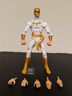 Marvel legends iron fist for Sale in Ontario, CA