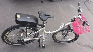 Electric bicycle for Sale in Las Vegas, NV