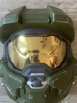 $10 Halo Doom Guy Mask for Sale in San Angelo,  TX